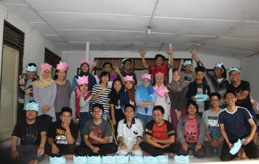 We are the big family of unyu